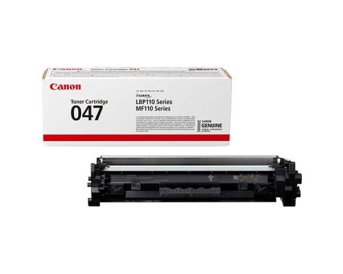 Заправка картриджа Canon 047