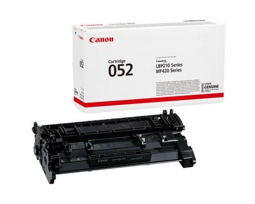 Заправка картриджа Canon 052