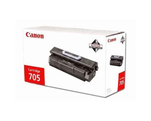 Заправка картриджа Canon 705