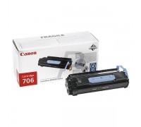 Заправка картриджа Canon Cartridge 706