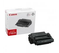 Заправка картриджа Canon Cartridge 710H