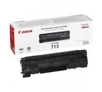 Заправка картриджа Canon Cartridge 713