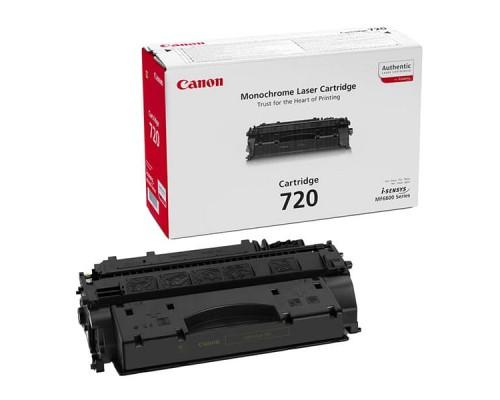 Заправка картриджа Canon 720