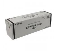 Заправка картриджа Canon C-EXV50