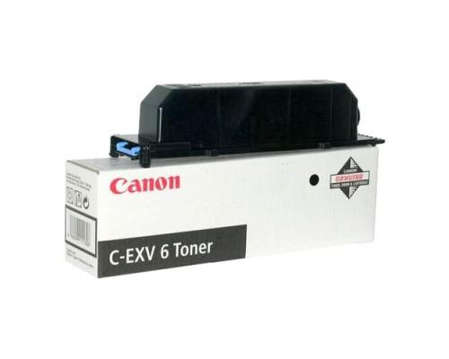 Заправка картриджа Canon C-EXV6