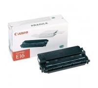 Заправка картриджа Canon E-16