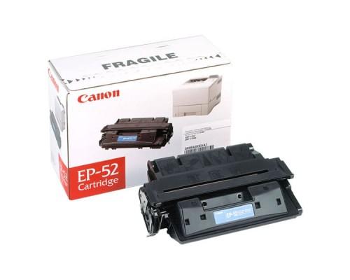 Заправка картриджа Canon EP-52