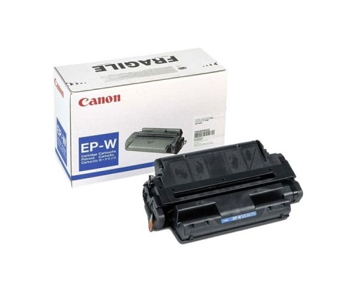 Заправка картриджа Canon EP-W