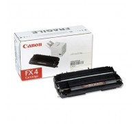 Заправка картриджа Canon FX-4
