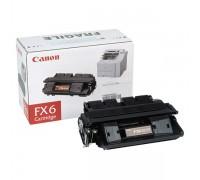 Заправка картриджа Canon FX-6