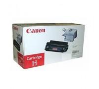 Заправка картриджа Canon Cartridge H