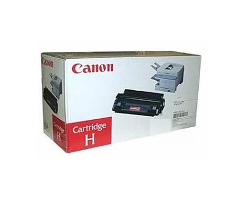 Заправка картриджа Canon h