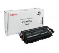 Заправка картриджа Canon C-EXV26 Black
