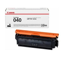 Заправка картриджа Canon 040 Black