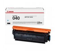 Заправка картриджа Canon 040 Cyan