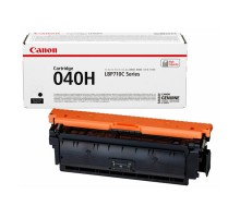 Заправка картриджа Canon 040H Black