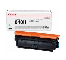 Заправка картриджа Canon 040H Cyan