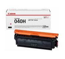 Заправка картриджа Canon 040H Magenta