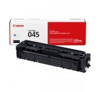 Заправка картриджа Canon 045 C