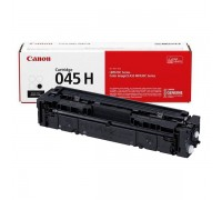 Заправка картриджа Canon 045H Bk