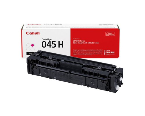 Заправка картриджа Canon 045H M
