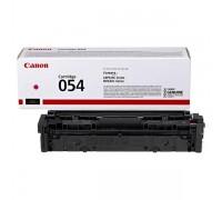 Заправка картриджа Canon 054 Magenta