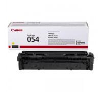 Заправка картриджа Canon 054 Yellow