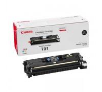 Заправка картриджа Cartridge 701Bk