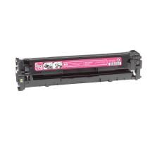 Заправка картриджа HP CB543A (125A)