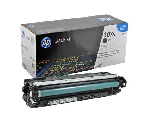 Заправка картриджа HP CE740A (307A)