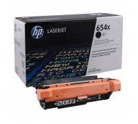 Заправка картриджа HP CF330X (654X)