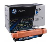 Заправка картриджа HP CF331A (654A)