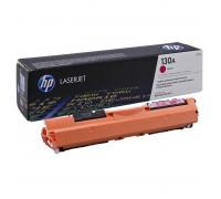 Заправка картриджа HP CF353A (130A)