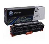 Заправка картриджа HP CF380X (312X)