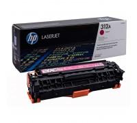 Заправка картриджа HP CF383A (312A)