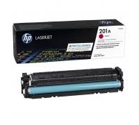 Заправка картриджа HP CF403A (201A)