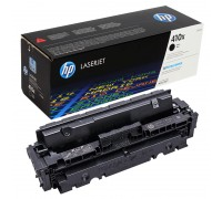 Заправка картриджа HP CF410X (410X)
