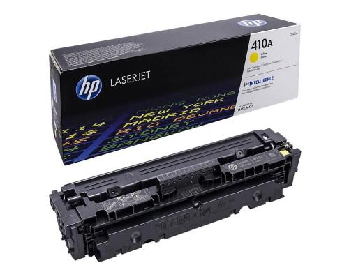Заправка картриджа HP CF412A (410A)