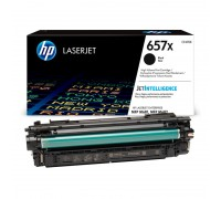 Заправка картриджа HP CF470X (657X)