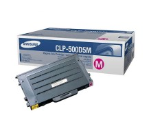 Заправка картриджа CLP-500D5M
