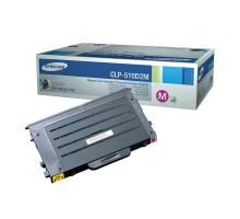 Заправка картриджа CLP-510D2M