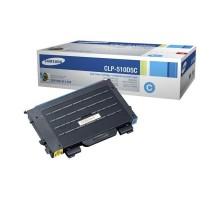 Заправка картриджа CLP-510D5C