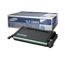 Заправка картриджа CLP-C600A