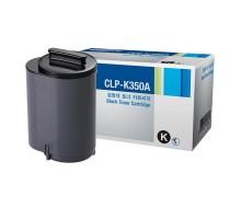 Заправка картриджа CLP-K350A
