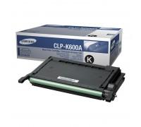 Заправка картриджа CLP-K600A