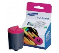 Заправка картриджа CLP-M300A