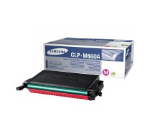 Заправка картриджа CLP-M660A