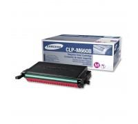 Заправка картриджа CLP-M660B