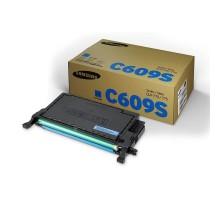 Заправка картриджа CLT-C609S