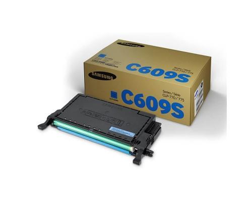Заправка картриджа Samsung CLT-C609S